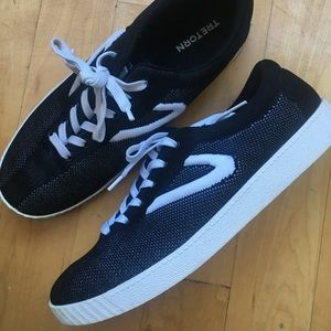 Tretorn Knit Sneakers